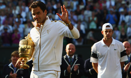 Click to watch Wimbledon Men&#039;s Final 2009 Highlights